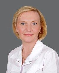 Светлана Ельцова