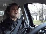 Тест драйв Peugeot 107