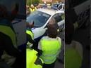 GILET JAUNE ACTE 8⚠️URGENT ⚠️COGNAC UN POLICIER FONCE DANS LA FOULE UN GJ DANS LE COMA