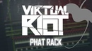 VR'S PHAT RACK FOR FL STUDIO FREE DUBSTEP PROCESSING CHAIN