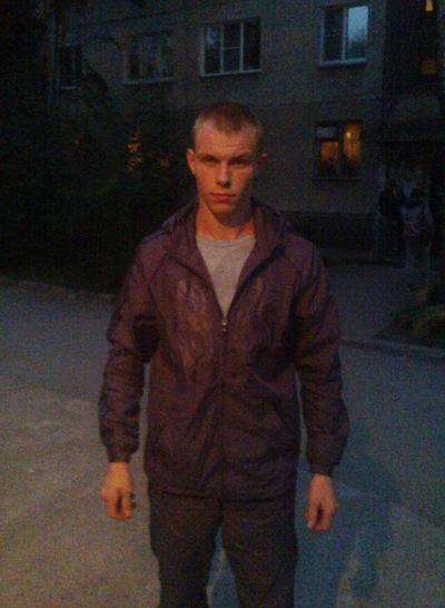 Сергей Назаров, 6 июня 1989, Новосибирск, id164014273