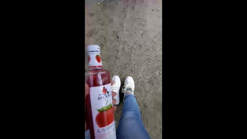 Ксюша Голдберг - Live