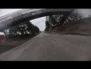 Старт гонки open 600 SS/STK