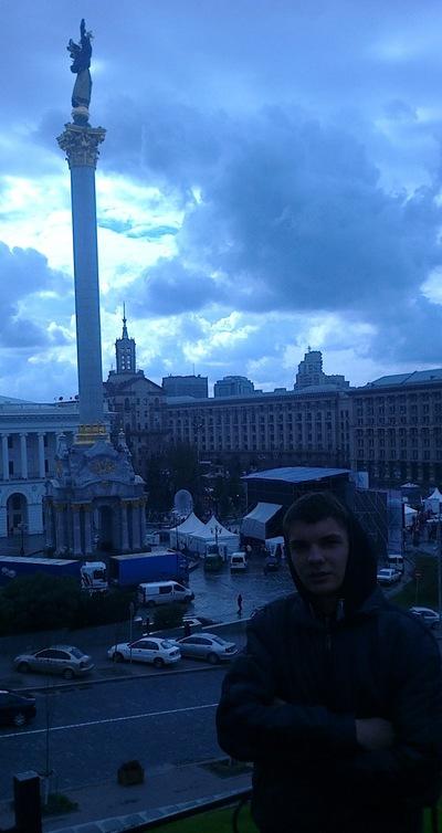 Антон Ковтунов, 19 сентября , Черкассы, id25374062