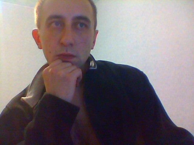 Владимир Розанов, Оболенск - фото №10