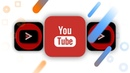 YouTube с ночным режимом и без рекламы