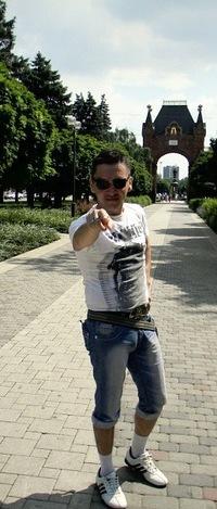 Евгений Макаричев, 4 июля , Краснодар, id114367419