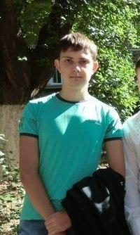 Александр Сус, 19 октября , Николаев, id93053365