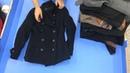 ж115.1.2. Пальто женские экстра Шв. Упаковка 18,78 кг. Цена 684 руб/кг. С/с 611 руб/шт. Количество 21 шт. Цена упаковки 12845 руб. Андрей 8-950-562-31-40
