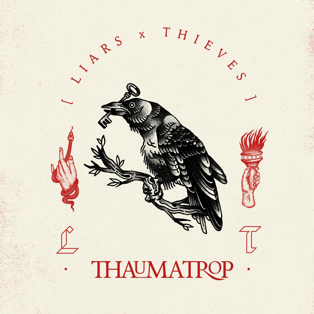 Liars & Thieves - Thaumatrop (2019)