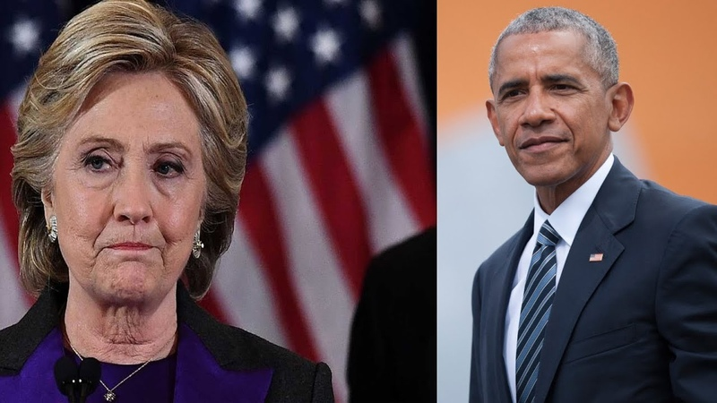 Corsi: Donald Trump Is About To Arrest Obama and Clinton