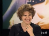 Фанни Ардан Fanny Ardant - Comme au cin
