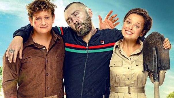 Подборка новых русских комедий 2014-2015 года