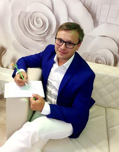 Павел Чебанов
