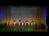 Красивые девчата (Танцевальная жемчужина, 03032018)