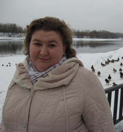 Татьяна Сапункова, 12 июня , Москва, id183644310