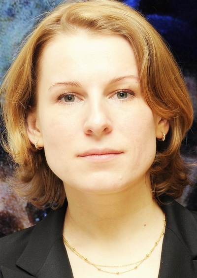 Светлана Розанова