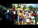 Crystal Palace Luxury Resort Spa Интервью с гостями ч 3