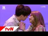 SNL KOREA 8 [пародия на дораму Легенда синего моря] ′인어′ 솔라, 애교 3종세트! 161203 EP.14