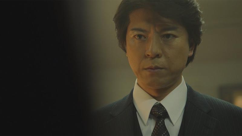 上川隆也、主演ドラマ「連続ドラマW 真犯人」の新予告映像公開 小2784