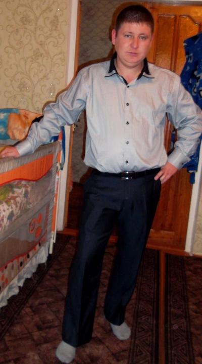 Юра Гриневич, 6 июня 1986, Киев, id129929220