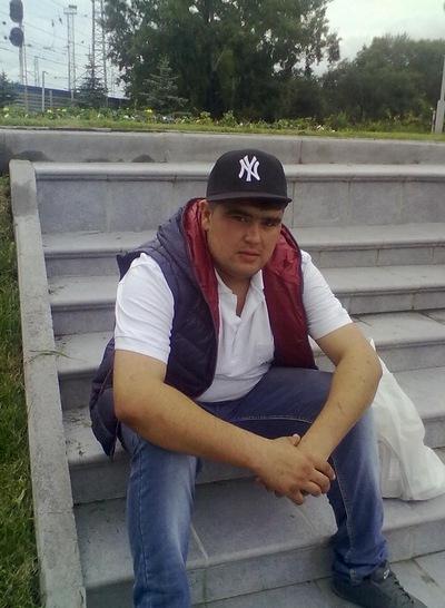 Эмир Мирзоев, 6 июня , Новокузнецк, id185614393