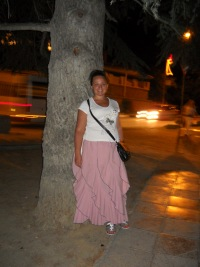 Мария Бородай, 2 ноября , Киев, id38513342