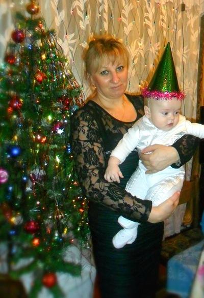 Ирина Григорьева, 19 декабря , Санкт-Петербург, id74930665