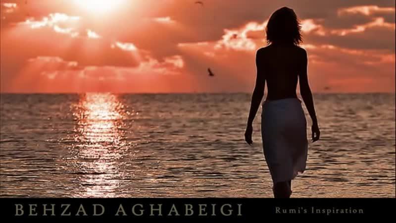 Behzad Aghabeigi - Rumis Inspiration ▄ █ ▄ █ ▄