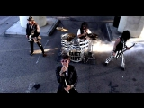 Quiet Riot - Cant Get Enough (Official Video)