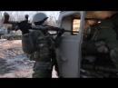 Наступление армии Новороссии на Дебальцево - YouTube