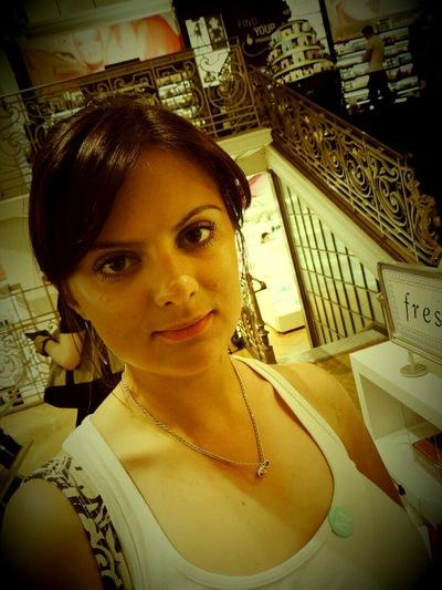 Анастасия Свирид, 22 декабря , Москва, id18020958
