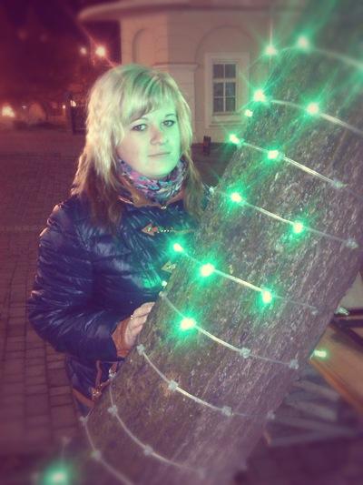 Оксана Дерман, 9 февраля , Барановичи, id108675353