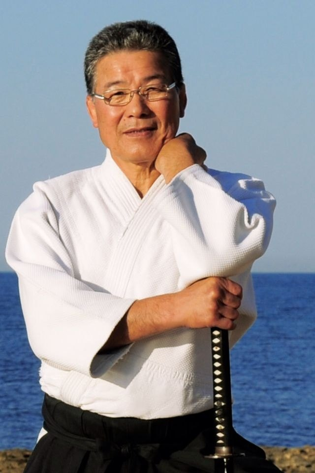 Семинар Хиромити Нагано 7 дан Айкидо Есинкан