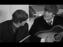 The Beatles If I fell A Hard Day's Night