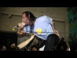 G-Pen Free Tour w/ Trash Talk @ The Well