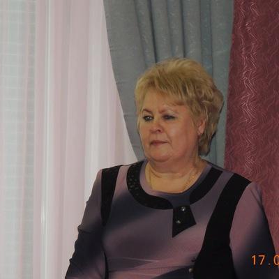 Галина Очередниченко (ненашева)