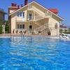 Гостевой дом Афалина в городе Феодосия