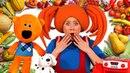 Поиграйка с Царевной Готовим с Ми ми мишками Веселое видео для детей с игрушками