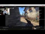 [Реакции Братишкина] Братишкин смотрит: How Tarik Really Plays CS:GO