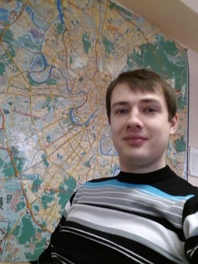 Вахтанг Вахтанг, 26 ноября 1986, Москва, id98605841