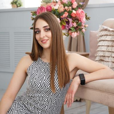 Ксения Корбукова