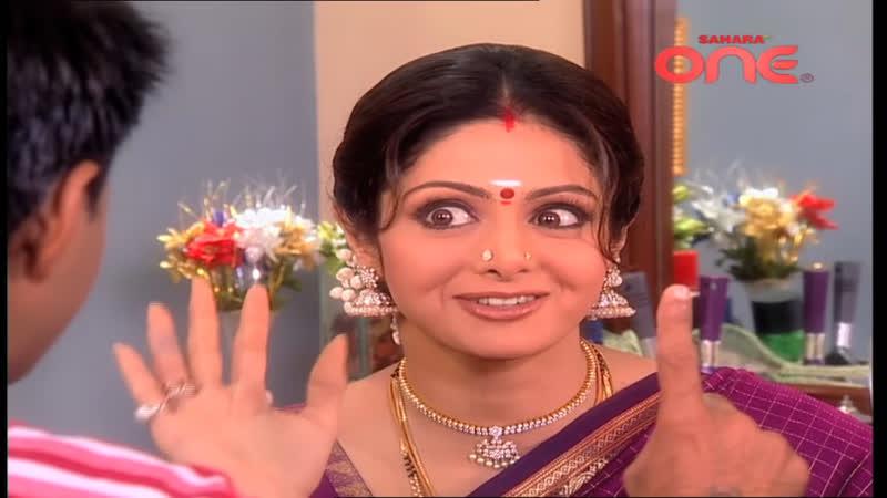 Эпизод 39 184 Прекрасная Малини Malini Iyer hindi 2004