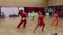 BACHATA Junior 2 SF Championship RDU 2018