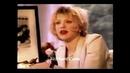 Courtney Love on Barbara Walters Special 1995