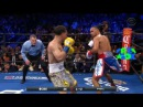 "Keith ""One Time"" Thurman vs. Danny ""swift"" Garcia  Mar. 2017 -AZ BOX Thurman wins Unanimous decision"