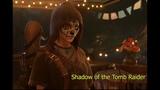 Shadow of the Tomb Raider Ultra Graphics Presets Win7 Gtx 1070ti 8g 16gb ram ddr4 i7 6700