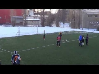 AltBier Open Cup ~ 1/2 ~ Мрiя - Марион