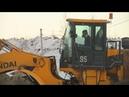 UTV. Сибайский смог. Съемочная группа UTV узнала, как живет город на грани экологической катастрофы