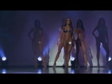 WBFF LONDON - TOP THREE DIVA BIKINI AND FITNESS MODELS